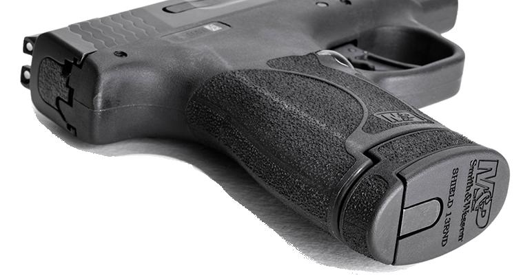 Shield Plus - Grip Texture